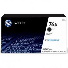 HP Toner 76A Black LaserJet Cartridge [CF276A`]