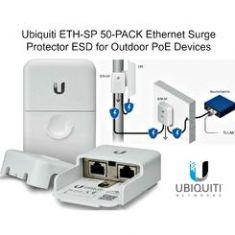 Ubiquiti accecories/ Ethernet Surge Prot [ETH-SP-G2]