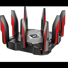 TPLINK AC5400 Tri-Band Wi-Fi Router [ARCHER C5400X]