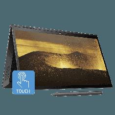 "HP Notebook ENVY x360 Convertible 13-ay0006AU (Ryzen7-4700U / 16GB / 512GB / 13.3"" / Win10 + OHS 2019)"