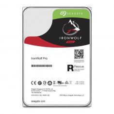 Seagate HDD Internal for NAS IronWolf Pro 8TB + Rescue [ST8000NE001]