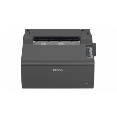 Epson Printer Dotmatrix LX-50 [C11CB84001]
