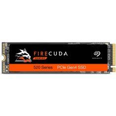 Seagate SSD Internal Firecuda 520 500GB [ZP500GM3A002]