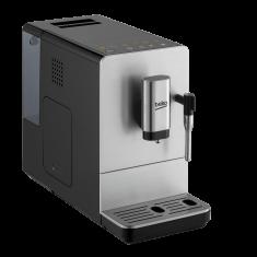 BEKO Coffee Mch. Bean2Cup w/Milk Steamr [CEG5311X]