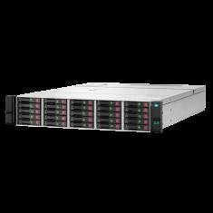 HPE Storage D3710 2TB 12G 7.2K SAS SC 50 [Q1J20A/B97400994]