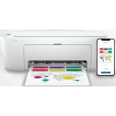 HP DeskJet IA 2775 AiO Printer: ID-White [7HZ98B]