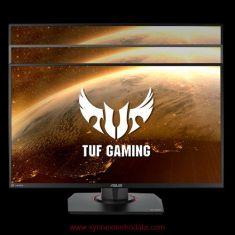 Asus Monitor TUF Gaming VG249Q [90LM05E0-B01120]