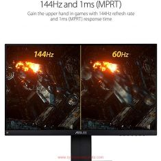Asus Monitor TUF Gaming VG249Q [90LM05E0-B01140]