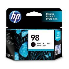 HP 98 AP Black Inkjet Print Cartridge [C9364WA~]