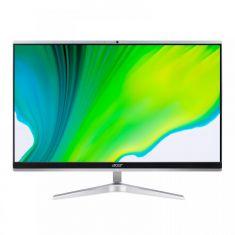"""Acer Desktop AIO Aspire C24-1651 (i7-1165G7 / 8GB / 512GB / 23.8"""" / MX450 / Win10) [DQ.BG8SN.002]"""
