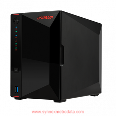 Asustor Nimbustor 2 bay Intel Dual Core [AS5202T]