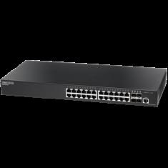 EC Web Smart Pro Series - ECS2100 - Support static route, RIP