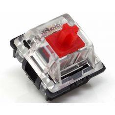 Logitech Gaming Keyboard GX Mechanical Red Linear [943-000327]
