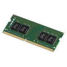 Kingston Memory 16GB 3200MHz DDR4 Non-ECC CL22 SODIMM 1Rx8 [KVR32S22D8/16]