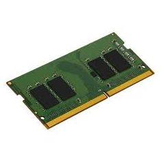 Kingston Memory 4GB 3200MHz DDR4 Non-ECC CL22 SODIMM 1Rx4 [KVR32S22S6/4]