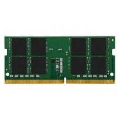 Kingston Memory 8GB 3200MHz DDR4 Non-ECC CL22 SODIMM 1Rx8 [KVR32S22S8/8]
