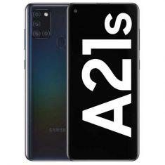 Samsung Galaxy A21s 6/128GB Black