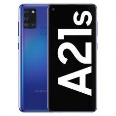 Samsung Galaxy A21s 6/128GB Blue