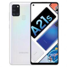 Samsung Galaxy A21s 6/128GB White