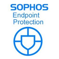 Sophos Central Endpoint Protection - 50-99 USERS - 12 MOS