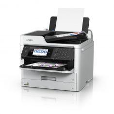 EPSON WorkForce Pro Network Multifunction Color Printer [WF-C5790]
