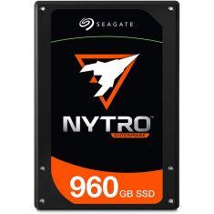 Seagate Internal Storage for Data Center & Server Nytro Haden SATA SSD 960GB [XA960ME10063]