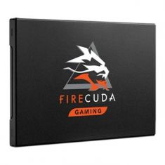 FIRECUDA SSD - New FC120
