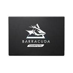 Seagate SSD Internal Barracuda 240GB [ZA240CV1A001]