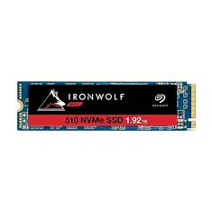 IRONWOLF 510 SSD + Rescue / TB960GB