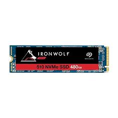 IRONWOLF 510 SSD + Rescue / TB 240GB